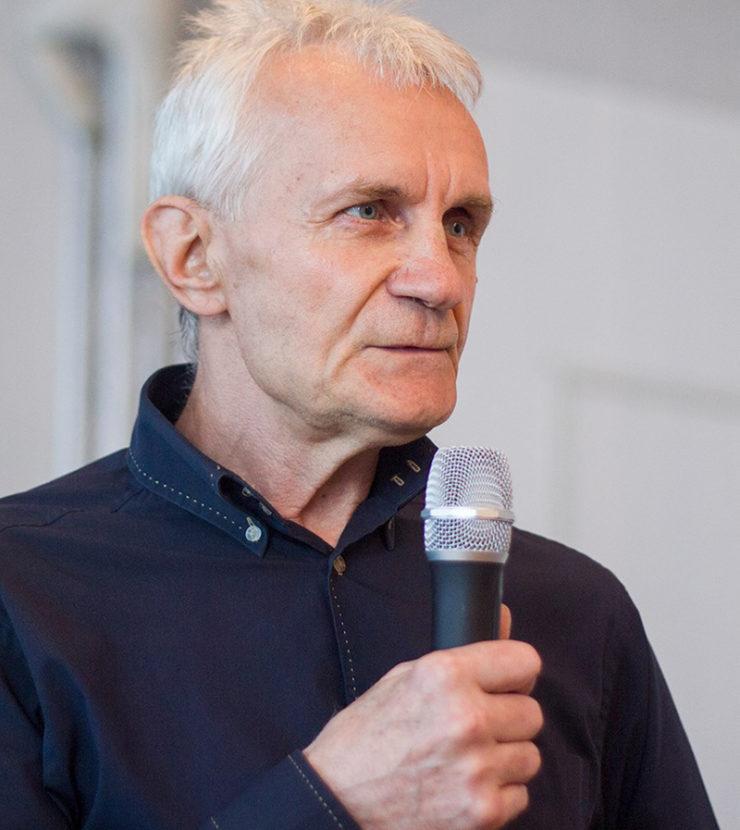 Lesław Wosinek