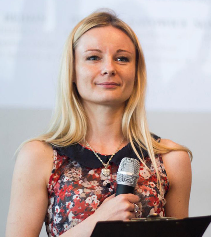 Magdalena Grochowina