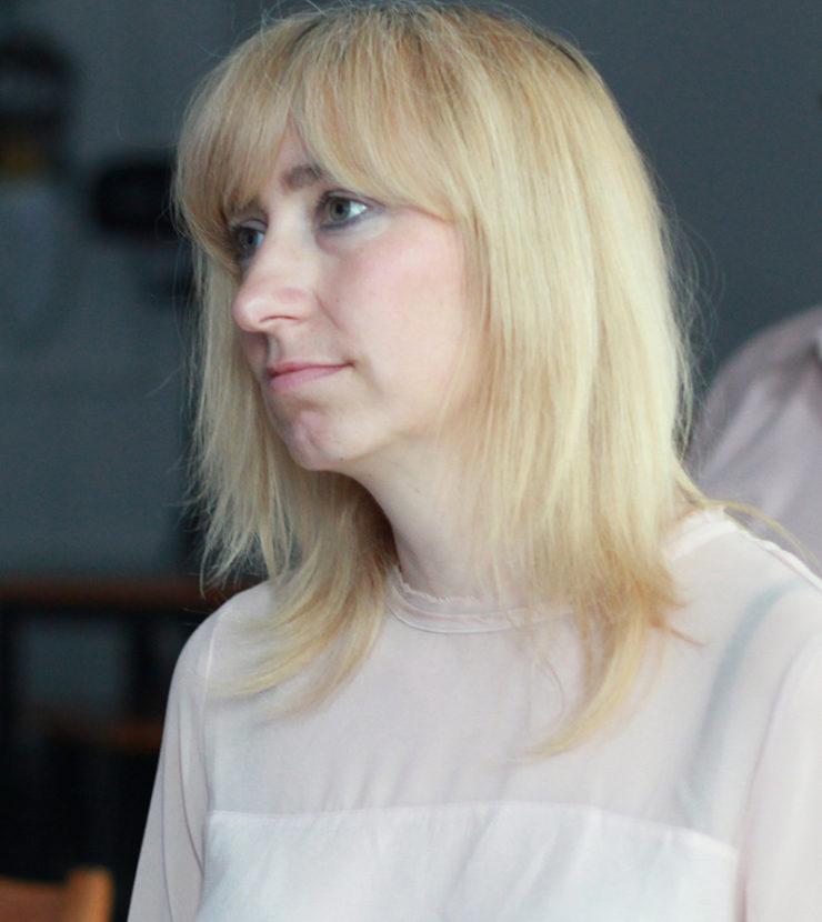 Marzena Duda