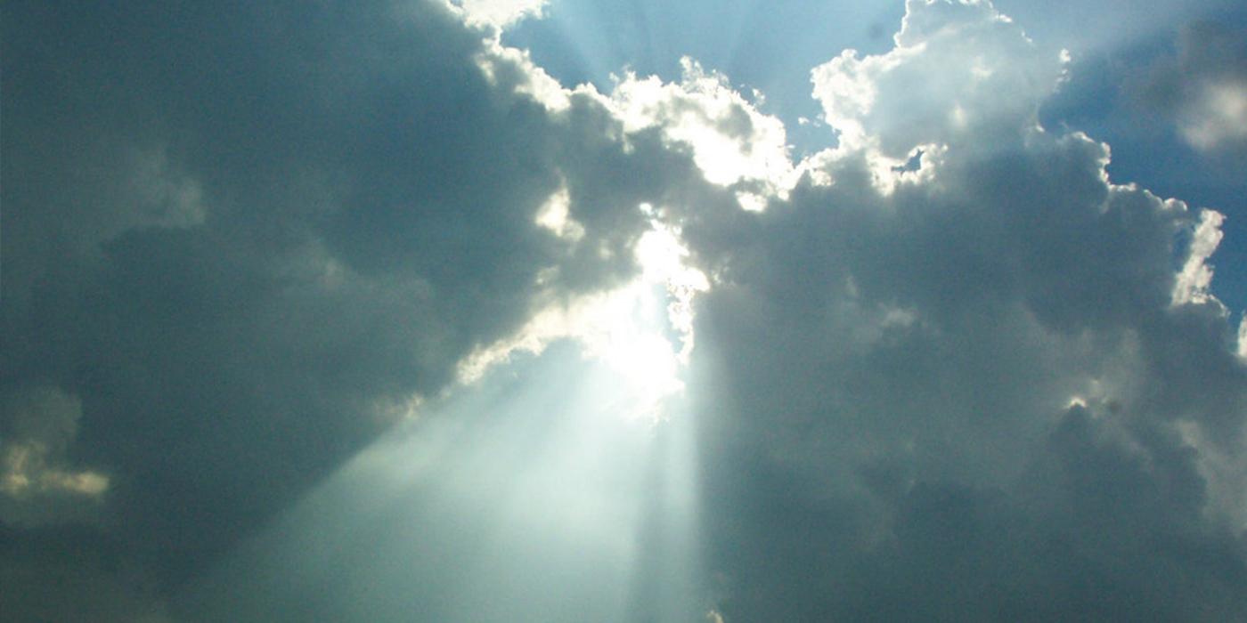 Chwała dla Boga